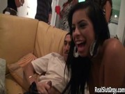 These Sluts are So Bad I love It - RealSl ...