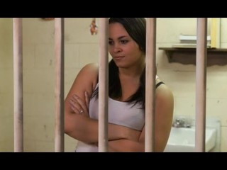 Black Prison Lesbians [Amber Steel and Imani Rose]