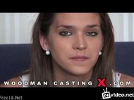 Silvia de Lux  anal casting