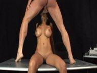 Priya Rai, Hot big tit  latina milf fucking