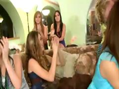 Hungry Amateur Cfnm Babes Get Hot