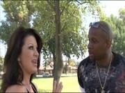 Raquel DeVine vs Prince Yahshua