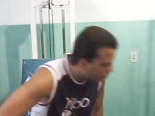 Brazilian Workout - Scene 3 - 3 Vision Entertainment