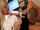 German Amateur Blonde Fucking 4 Promotion - Heavy Pierched