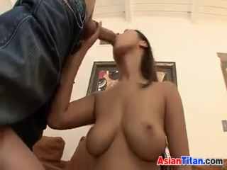Asian Slut With Great Tits