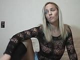 Curious Christine - JOI anal hum (0007)