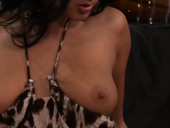Desirable Wife Makes Him Use His Face