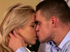 Dane Jones Creampie For Cute Couple Making Love Missionary