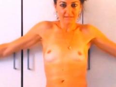 Crazy Weird Shaking Orgasm