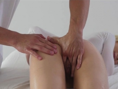 Exploring Her Body