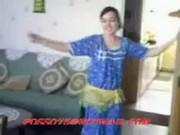 Dance amazigh kabyle