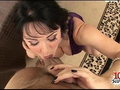 Big Tits Pornstar Pov And Cumshot