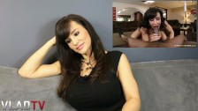 Lisa Ann Interracial Interview