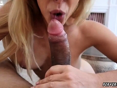 Lovely Teen Gets Fucked Hard And Stockings Double Cherie