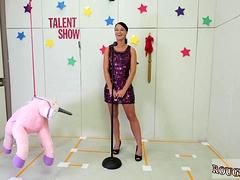 Euro Teen Massage Anal And Locker Talent Ho