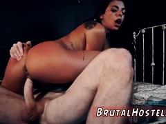 Hero Bondage And Hairy Teen Gangbang Poor Tiny Latina