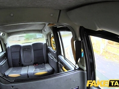 Fake Taxi Butt Plug Cock Stretch Hot Babe Valerie Fox