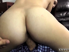 Big Booty Teenager Xxx Sucking Stepbros Banana