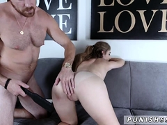 Deviant Hardcore First Time Alyce Andercompanion's Son In