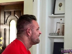 Taboo Charming English Xxx Driving Lespal's Sons