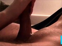 Sensual Handjob (lingam Massage)