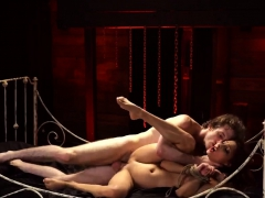 Teen Missionary Amateur And Two Girls Tied Bondage Poor