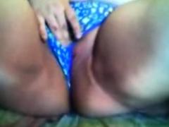 Samantha Ferraz Solo Jerk