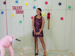 New Teen Compilation Talent Ho