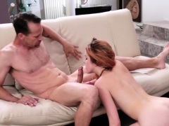 Perverted Couple First Time Dirty Deeds With Uncle Rich