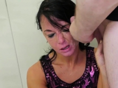 Petite Teen Pal's Step Brother Talent Ho