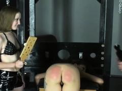 Cute Teen Thraldom Porn Clip Scene In Dilettante Scenes