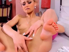 Webcam Milf Masturbation Pussy Ass 3