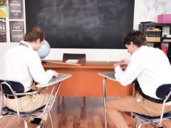 Highschool Teacher Sucks