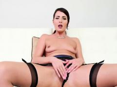 Sexy Deepthroat Blowjob