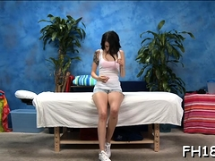 Frisky Callie Cyprus And Palpitating Rod