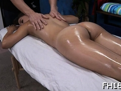 Lusty Maiden Gigi Rivera Is Fucked For Hours