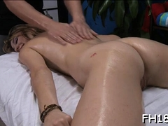 Spicy Ava White Blows Lever And Bounces It