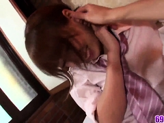 Exclusive Asuka Amazing Pov - More At 69avs.com