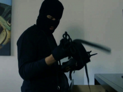 Self Gag Bandits Of Bondage