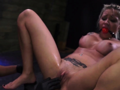 Small Teen Monster Dildo It Wasn't Wise Of Marsha May To