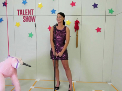 Milky Skin Teen Hd Talent Ho