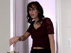 Milf Fucked In Laundry Lewd Mother Partner's Daughter
