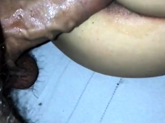 Gaping Beaver Fist Penetrated Hard In Close Up