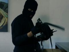 Mature Seduces Reluctant Teen Xxx Bandits Of Bondage