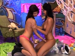 Small Tits Hairy Pussy Xxx Hairy Kim And Shaven Janet