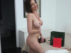 Milf Watches Mom Shower Krissy Lynn In The Sinful