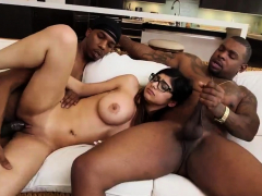 Reality My Big Black Threesome