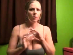 Busty Milf Getting Her Nipples Sucked Pussy Licked And Finge