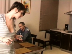Stupefying Woman Alisa Supplicates For Prick