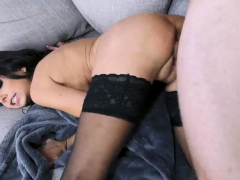 Perverted Man First Time Step Aunt Seduction